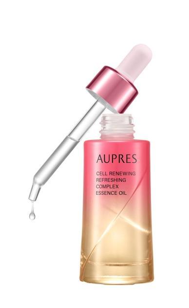 复合修护能量肌肤奢宠新篇 AUPRES欧珀莱臻源精萃