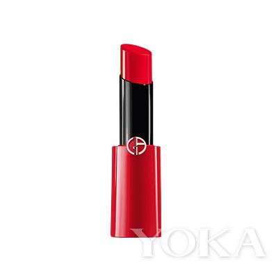 阿玛尼'小细管'红唇膏(莹润迷情唇膏)色号:#300 RMB 320