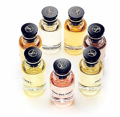 LV Les Parfums系列