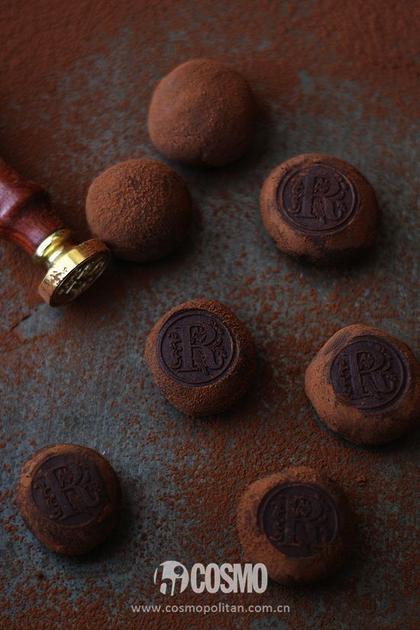 黑巧克力法则