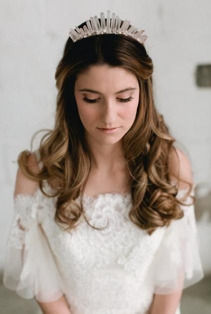 Emma Katzka Bridal($368)