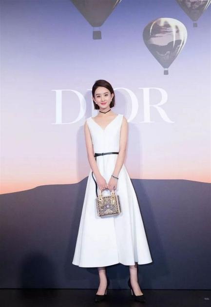 新浪时尚2017产业盘点:15个品牌宣布中国大使或代言人
