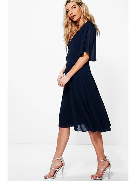 Boohoo Bridesmaid($49)