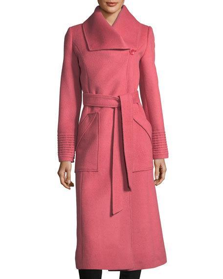 Sentaler大衣
