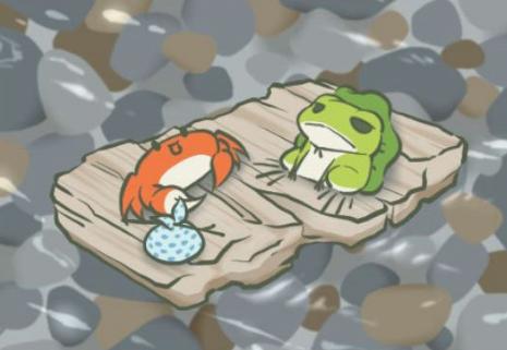 穿好度假风 这个假期像旅行青蛙一样去看世界