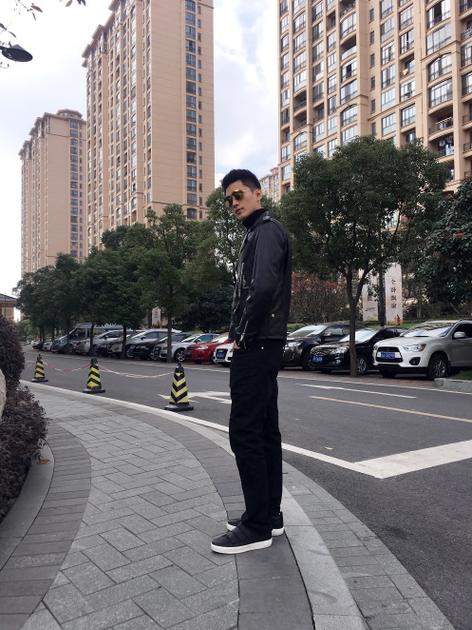 青年演员刘帅良
