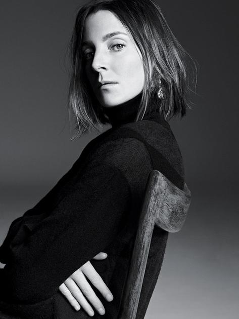 Celine创意总监Phoebe Philo确认离职