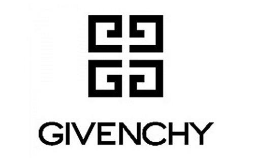 Givenchy的4G logo