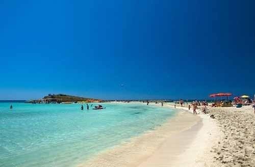 塞浦路斯——地球上最湿润的地方