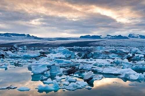 冰岛——地球上最干净的地方