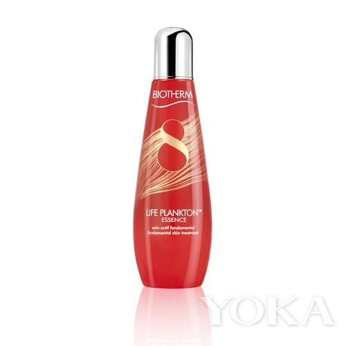 碧欧泉「奇迹水」新年限量版-红运瓶