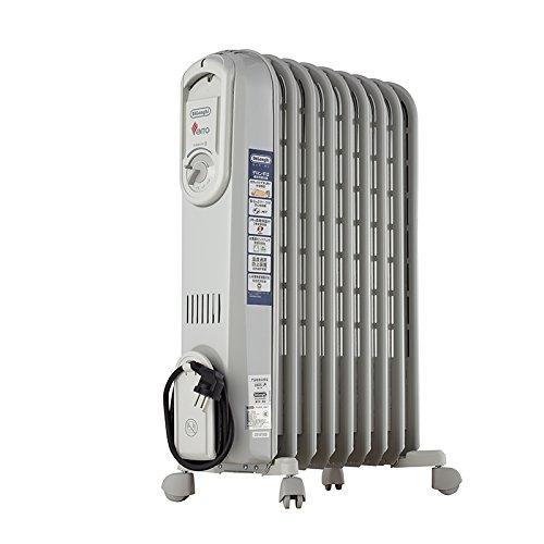Delonghi 德龙 V550920 家用电热油汀取暖器
