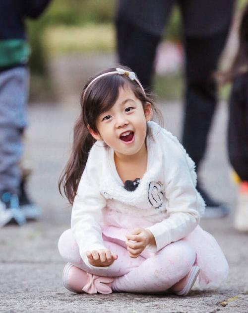 甜美公主小泡芙