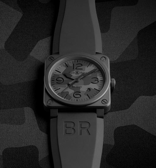 BR03-92 Black