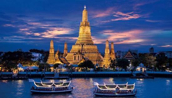 ▲泰国·曼谷