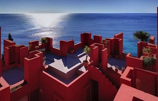 阿利坎特,西班牙(Alicante, Spain)