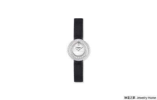 CHAUMET Joséphine加冕·爱 夜圆·星辰腕表