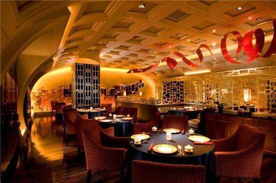 秦唐中餐厅