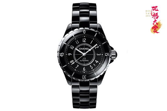香奈儿 J12 CLASSIC 腕表