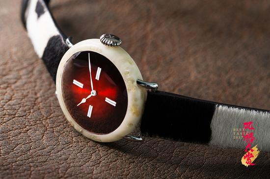 """亨利慕时——从2017年开始制造的所有新腕表将不再使用""""瑞士制造""""标签"""