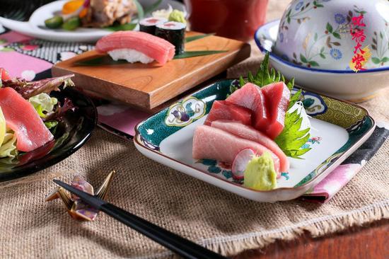 滙·日式料理菜品