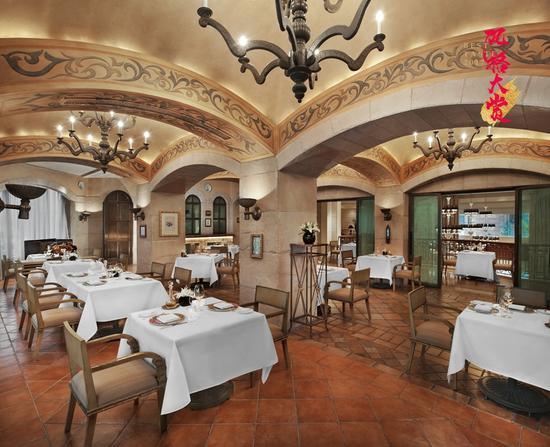 丹尼艾丽意大利餐厅