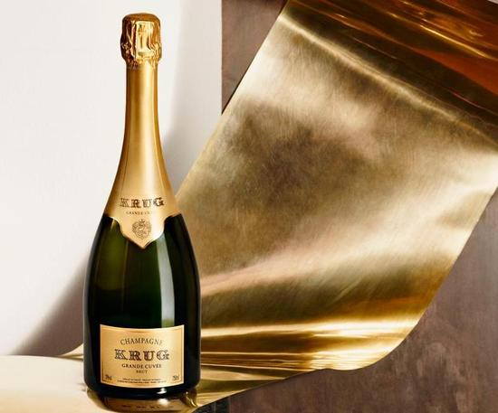 香槟爱好者必知 十大优质香槟盘点