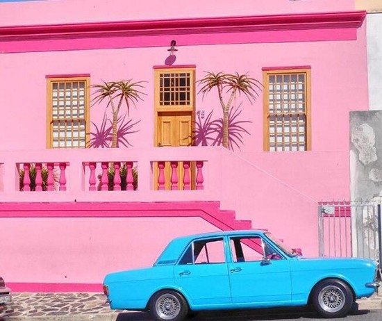 开普敦,南非(Cape Town, South Africa)
