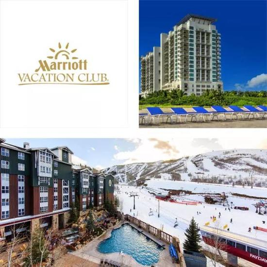 万豪度假会Marriott Vacation Club