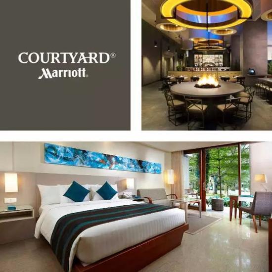 万怡 Courtyard