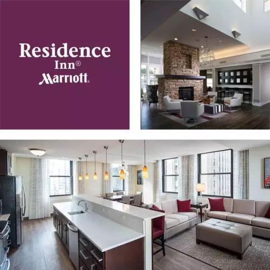 Residence Inn 酒店 Residence Inn Hotels