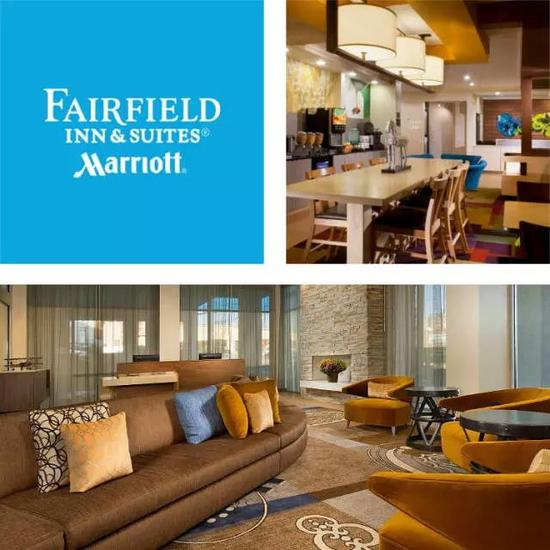 万枫 Fairfield Inn & Suites