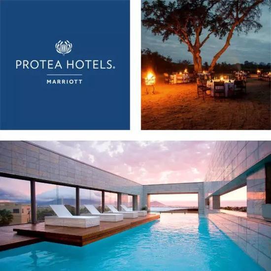 Protea 酒店 Protea Hotels