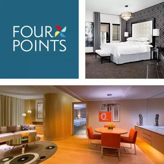 福朋喜来登 Four Points by Sheraton