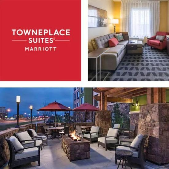 TownePlace Suites Hotels