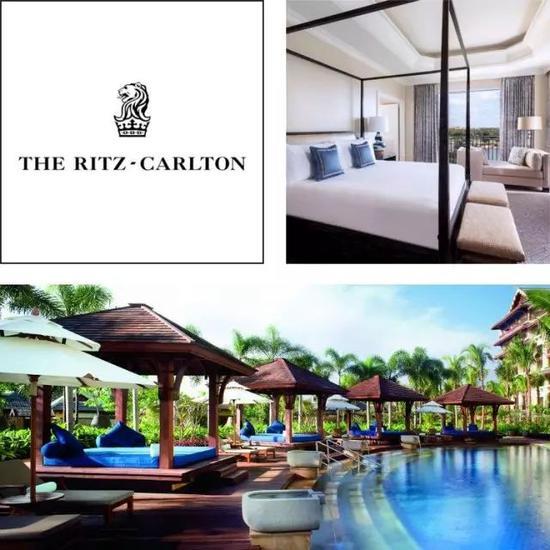 丽思卡尔顿酒店 The Ritz-Carlton