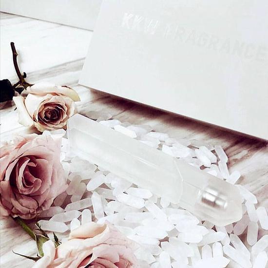 KKW Fragrance香水