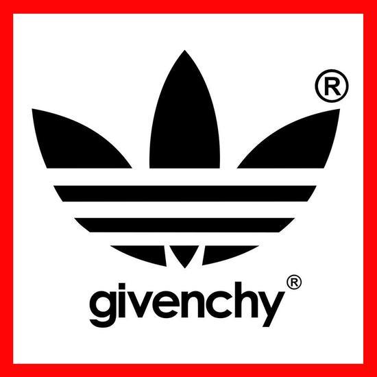 GIVENCHY+ Adidas