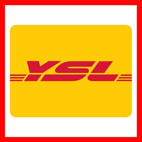 DHL+YSL