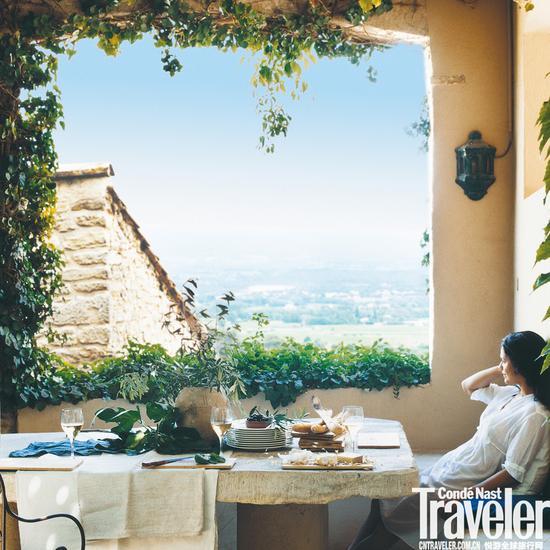 推开窗就值回房价 15间坐拥好风景的酒店