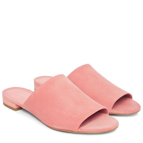 Mansur Gavriel 穆勒鞋