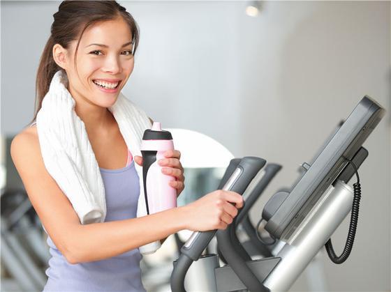 运动时间越久 减脂效果越好吗?