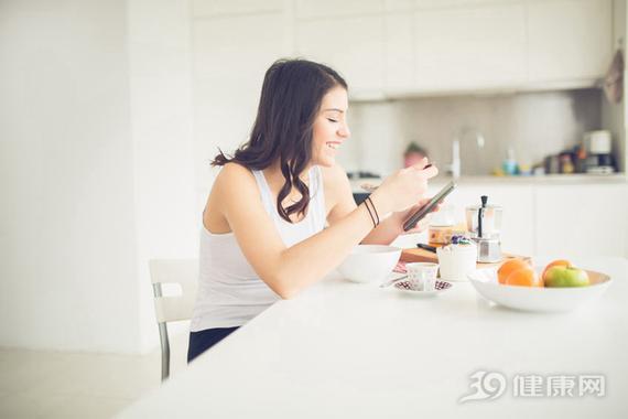 早餐怎么吃减肥