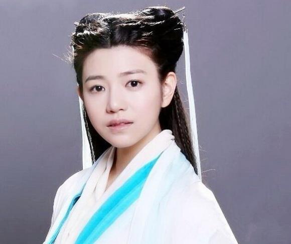 陈妍希版小龙女