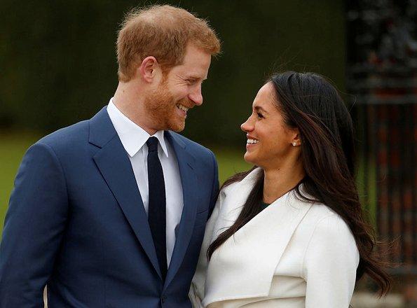 哈里王子的订婚让多少女孩心碎