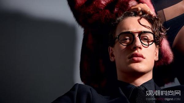 Tom Ford将在纽约时装周举办男装秀