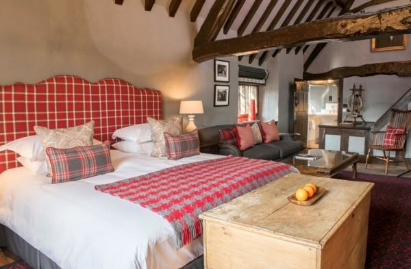 The Lygon Arms in Cotswolds, United Kingdom