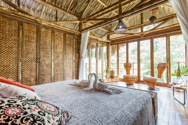Romantic Cabana in Armenia, Colombia