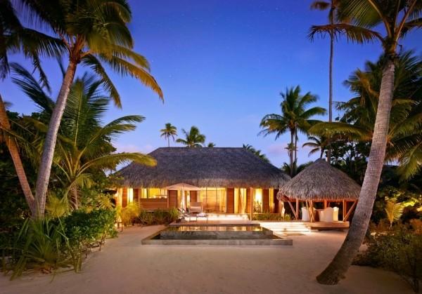 The Brando, Tetiaroa, French Polynesia