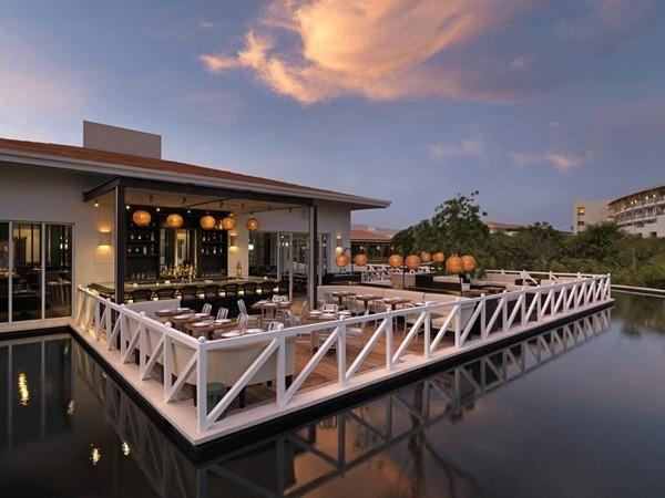 UNICO 75o87o Hotel Riviera Maya, Mexico